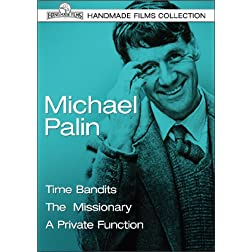 Michael Palin
