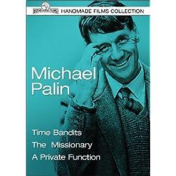 Michael Palin
