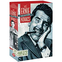 The Ernie Kovacs Collection