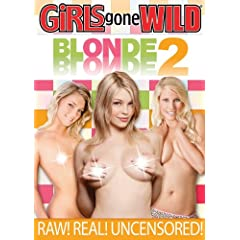 Girls Gone Wild: Blonde on Blonde 2