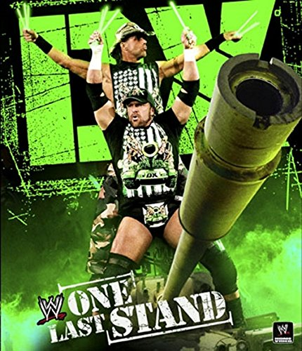 WWE DX: One Last Stand [Blu-ray]