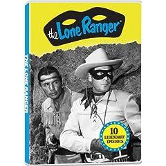 Lone Ranger Compilation