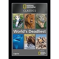National Geographic Classics: World's Deadliest