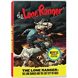 Lone Ranger Double Feature