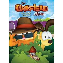 Garfield Show 3: Private-Eye Ventures