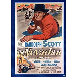 The Nevadan