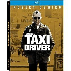 Taxi Driver [Blu-ray]