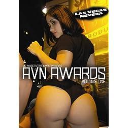 Avn Awards 1