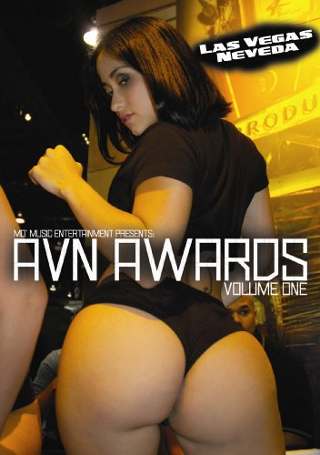 Avn Awards 1