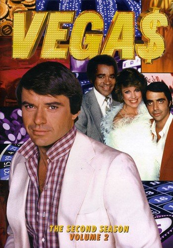 Vegas: The Second Season, Volume Two