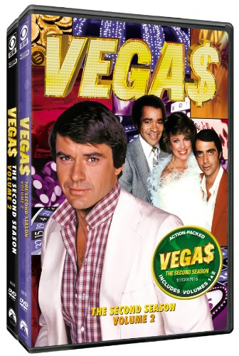 Vegas: The Second Season