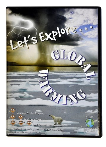 Let's Explore . . . Global Warming