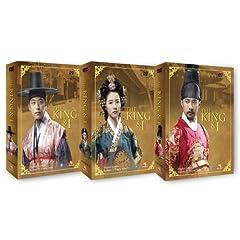 Korean TV Drama 3-pack: King and I Vol. 1 - Vol. 3