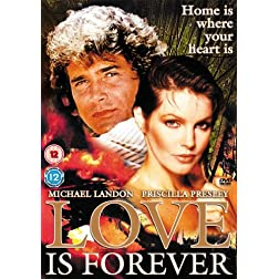 Love Is Forever (UK PAL Region 0)