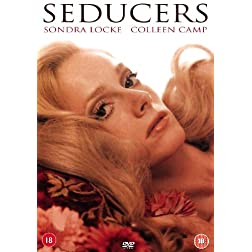 Seducers   (UK PAL Region 0)