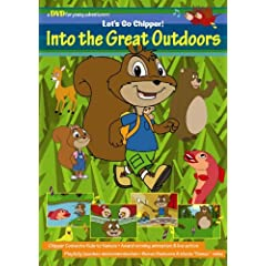 Let's Go Chipper: Into the Great Outdoors