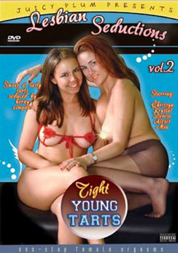 LESBIAN SEDUCTIONS TIGHT YOUNG TARTS 2