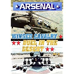 ARSENAL - Volume Two (2 Episodes) (Non-Profit)