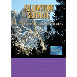 Yellowstone Serenade