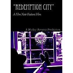 """Redemption City"""