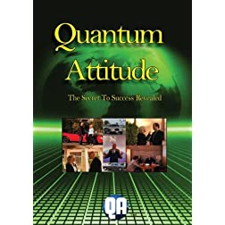 Quantum Attitude