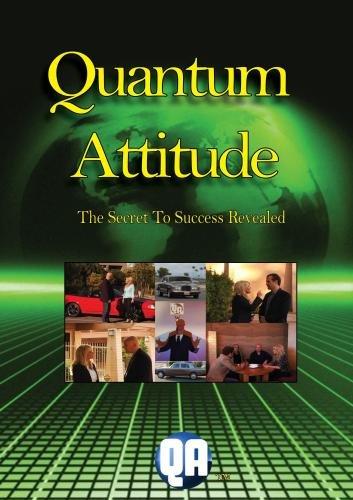 Quantum Attitude