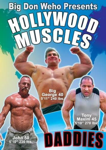 Hollywood Muscle Daddies