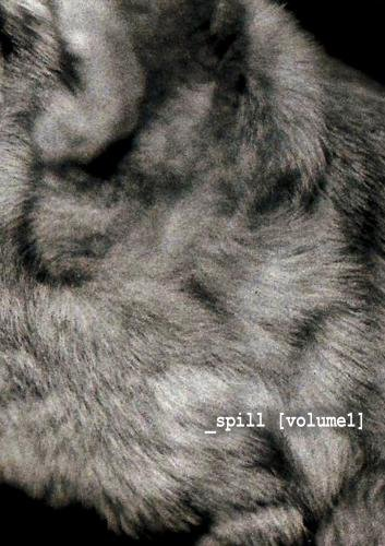 Spill (Volume 1)