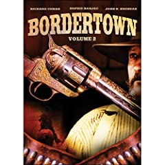 Bordertown 2