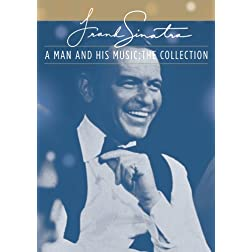A Man and His Music: The Collection (2 DVD)