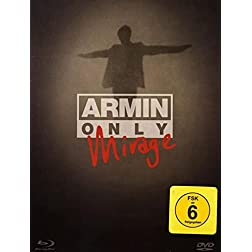 Armin Only: Mirage [Blu-ray]