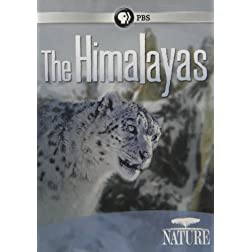 Nature: The Himalayas