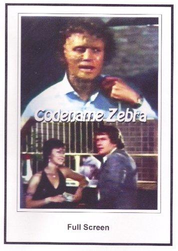 Code Name Zebra 1984