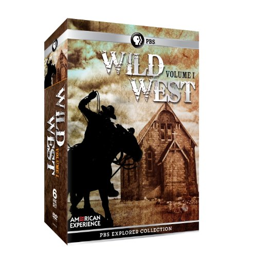 Pbs Explorer Collection: Wild West 1