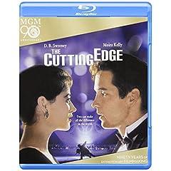 Cutting Edge [Blu-ray]