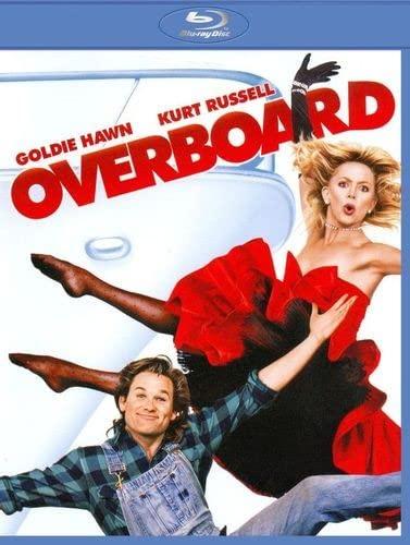 Overboard [Blu-ray]