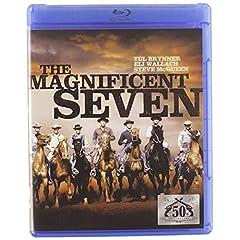 Magnificent Seven [Blu-ray]