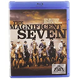 Magnificent Seven [Blu-ray]