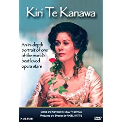 Kiri Te Kanawa: The Definitive Biography