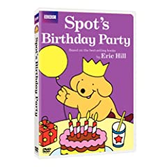 Spot: Spot's Birthday Party