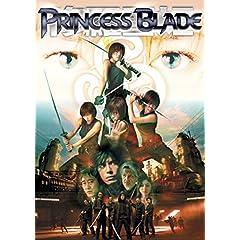 The Princess Blade (Special Edition)