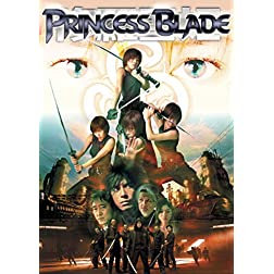 The Princess Blade (Special Edition)