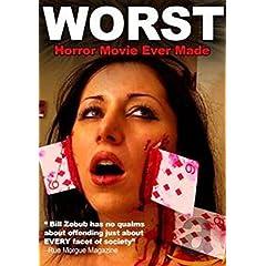 Worst Horror Movie Ever Made