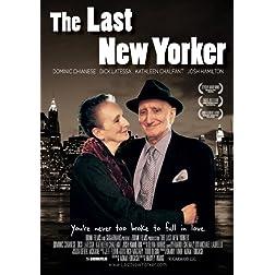 Last New Yorker