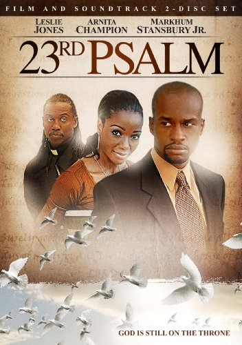 23rd Psalm Film & Soundtrack 2 Disc Set