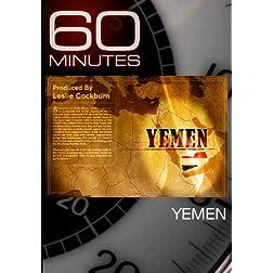 60 Minutes - Yemen (January 16, 2011)