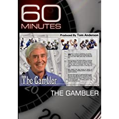 60 Minutes - The Gambler (January 16, 2011)