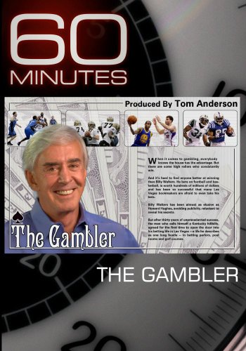 60 Minutes - The Gambler (January 16, 2011)
