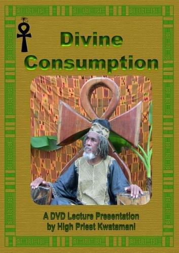 Divine Consumption