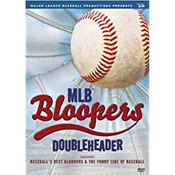 MLB Bloopers: Deluxe Doubleheader